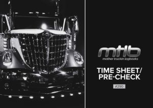 MTLB - Time Sheet / Pre-Check