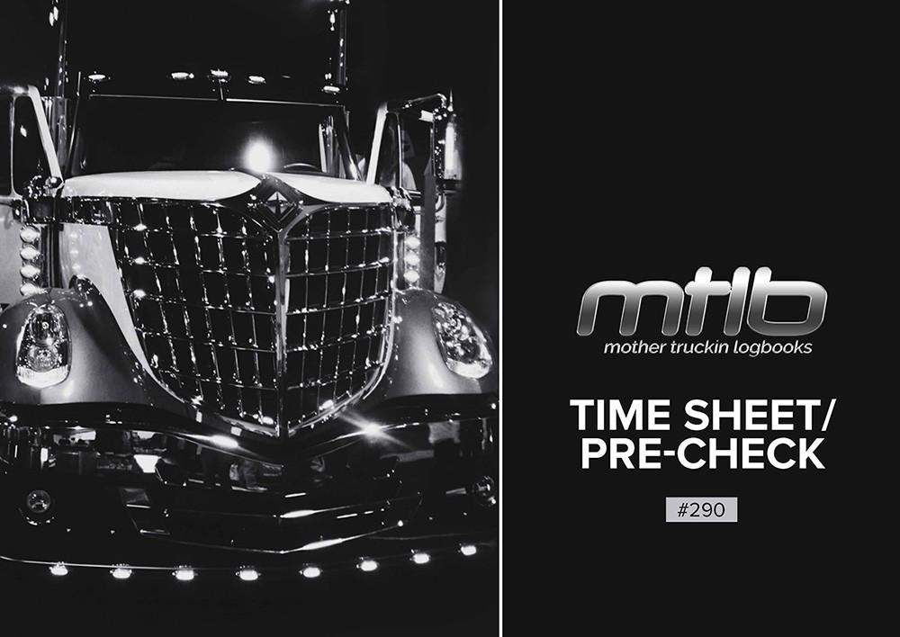 MTLB - Time Sheet / Pre-Check